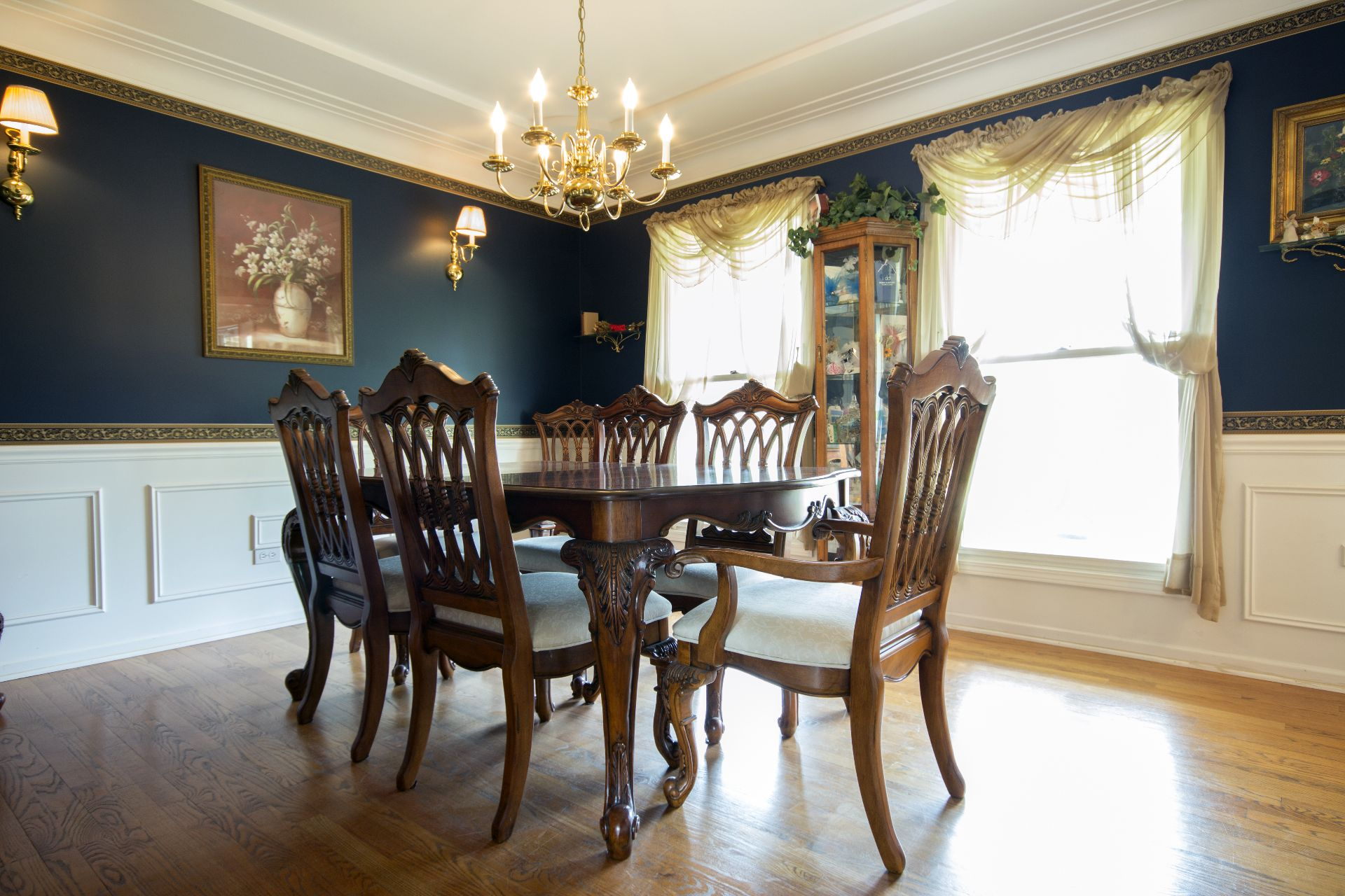 105 Essex-Dining Room