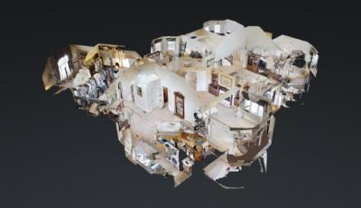 3916 Callander Court, Naperville 3D Model