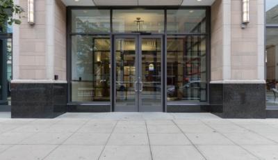 1111 S. Wabash Ave, #1809, Chicago 3D Model