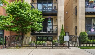 2215 W Wabansia Ave Unit 2, Chicago 3D Model
