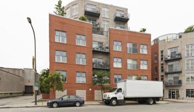 1210 Chicago Ave Evanston 3D Model