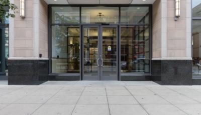 1111 South Wabash Ave, Unit 702, Chicago 3D Model