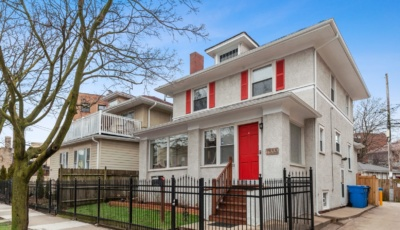 7555 N Rogers Ave, Chicago 3D Model
