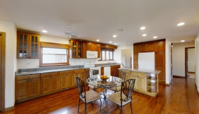 1003 N Ridge Ave, Arlington Heights 3D Model