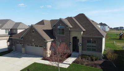 4336 Winterberry Ave, Naperville 3D Model