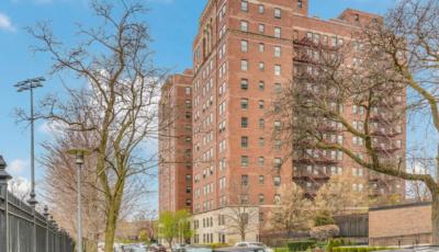 5801 S Dorchester Ave (Unit A-8), Chicago 3D Model