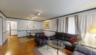 1716 S Prospect Ave, Park Ridge 3D Model
