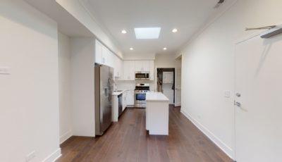 554 W Beldon Ave (Floor 3), Chicago 3D Model
