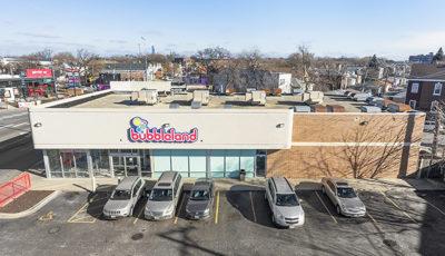 Bubbleland – 3909 S Archer Ave, Chicago 3D Model