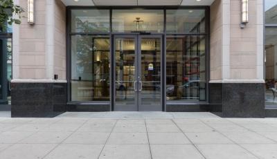 1111 S. Wabash Ave, Unit 1502, Chicago 3D Model