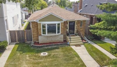 3137 N Oleander Ave, Chicago 3D Model
