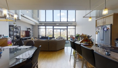 1530 South State St (Unit 1006), Chicago 3D Model