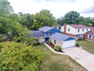 511 Hackberry Dr Arlington Heights
