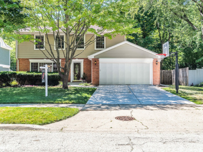1424 Orchard Ln, Northbrook Illinois