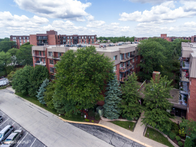 127 Acacia, Unit #2, Indian Head Park